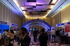 Proponen medidas destinadas a garantizar la seguridad de información en Vietnam
