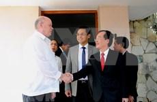 Destacan voluntad de diversificar cooperación económica Vietnam – Cuba