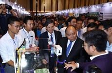 Vietnam protege al máximo propiedad intelectual de startup, afirma Premier