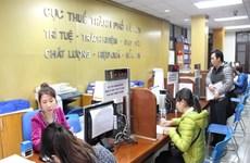 Vietnam logra ingreso presupuestario multimillonario en once meses de 2018