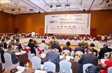 Celebrarán Foro Empresarial de Vietnam 2018 en próxima semana
