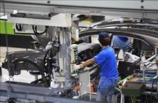 Empresas vietnamitas con inversión extranjera alcanzan superávit de 27 mil millones de dólares
