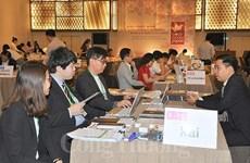 Empresas japonesas intensifican promoción de artículos domésticos en Vietnam