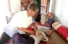 Vietnam y Japón fomentan cooperación a favor de víctimas del Agente Naranja