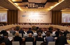 Ciberseguridad atrae atención de empresarios extranjeros en foro en Vietnam