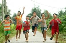 Organización internacional coopera con Vietnam en estudios sobre nutrición infantil