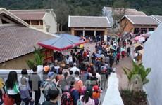 Ofrecerán entrada gratuita a turistas en complejo religioso de Yen Tu en Vietnam