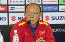 Estrenarán en Vietnam documental sobre entrenador del equipo de fútbol vietnamita
