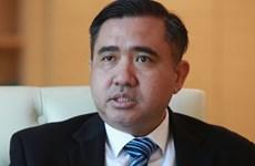 Malasia informa sobre intención de recuperar control de espacio aéreo Johor