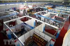 Inauguran en Hanoi exposición de maquinarias de construcción, minería y transporte