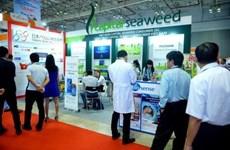 Inauguran en Hanoi exposición internacional médico-farmacéutica