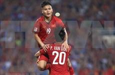 Vietnam repite victoria ante Filipinas para entrar en final de copa regional