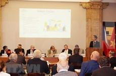 Foro temático en Praga se propone estimular lazos económicos Vietnam- República Checa