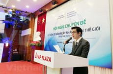 Vietnam logra avances en promoción de derechos humanos