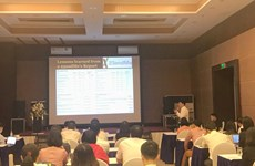VinTech invertirá en la decodificación del genoma vietnamita
