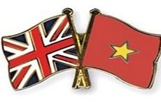 Conmemoran en Hanoi aniversario 45 de relaciones Vietnam- Reino Unido