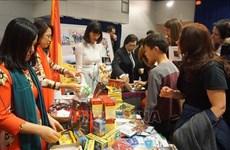 Presentan cultura vietnamita en exhibición diplomática en Estados Unidos