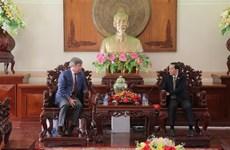 Debaten potencialidades para la cooperación entre Argentina y ciudad vietnamita de Can Tho