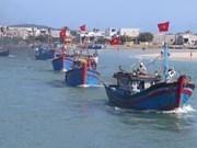 Vietnam y China discuten áreas menos sensibles de cooperación en el mar
