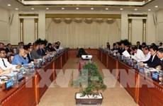 Estados Unidos desea ofrecer asistencia a Ciudad Ho Chi Minh en construcción de transporte inteligente