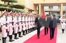 Vietnam y Singapur prorrogan acuerdo de cooperación en prevención de delincuencia