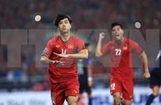 Copa AFF Suzuki 2018: prensa asiática resalta victoria del equipo vietnamita