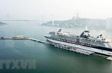 Vietnam, potencial destino para viajeros en cruceros
