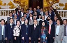 Vietnam prioriza impulsar la planificación urbana, afirma premier