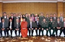 Vietnam y Camboya fortalecen intercambios pueblo a pueblo
