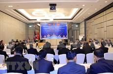 Vietnam promueve cooperación con Laos y Camboya en lucha contra drogas