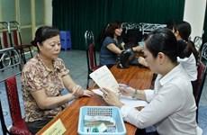 Vietnam se prepara para el envejecimiento poblacional