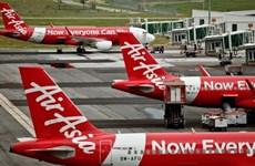 AirAsia estrenará una aerolínea de bajo costo en Vietnam