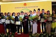 Vietnam prioriza la protección y educación a niños