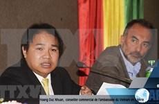 Vietnam y Senegal buscan impulsar la cooperación comercial