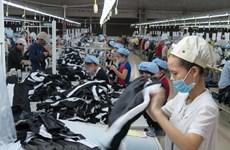 Vietnam y la India promueven comercio de industria textil