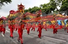 Promoverán imágenes y turismo de provincia norvietnamita mediante festival cultural
