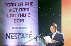 Celebran segunda edición de Día del Café nacional en provincia vietnamita