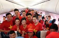 Embajada vietnamita en Malasia garantiza seguridad a fanáticos connacionales del fútbol