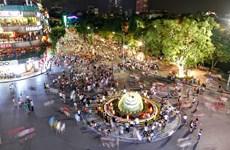 Festival cultural y musical de Francia se celebrará en Hanoi