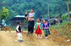 Vietnam prioriza cumplimiento de compromisos sobre protección de derechos humanos