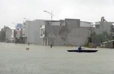 Inundaciones provocan seis muertos y heridos en Centro de Vietnam