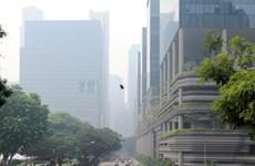 Economía singapurense podría crecer 2,6 por ciento en 2019