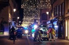 No hay víctima vietnamita en tiroteo en Estrasburgo