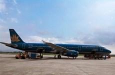 Aumentará 12,9 por ciento flujo de pasajeros por vía aérea en Vietnam en 2018