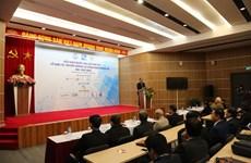 Vietnam busca desarrollar comunicaciones e informática en cuarta revolución industrial
