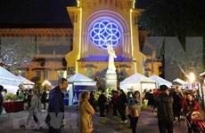 Presidente del Frente de Patria de Vietnam felicita la Navidad a los cristianos