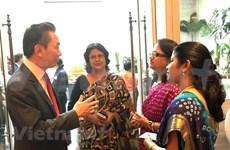 Vietnam dispone de potencialidades para atraer a mayor cantidad de turistas indios
