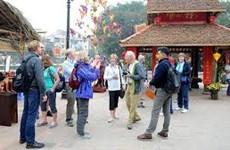 Pronostican gran aumento de número de turistas en ocasión del Tet 2019 en Vietnam
