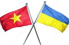 Vietnam participa en Feria Internacional de Alimentos en Ucrania
