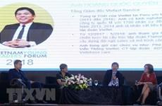 Empresarios jóvenes de ASEAN y países socios debaten sobre start-up en agricultura
